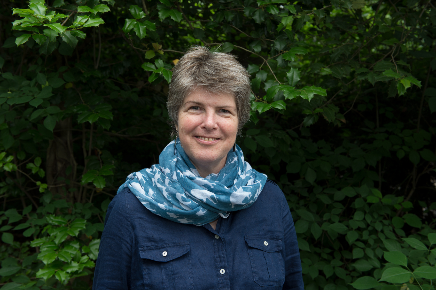 Fiona Maisels