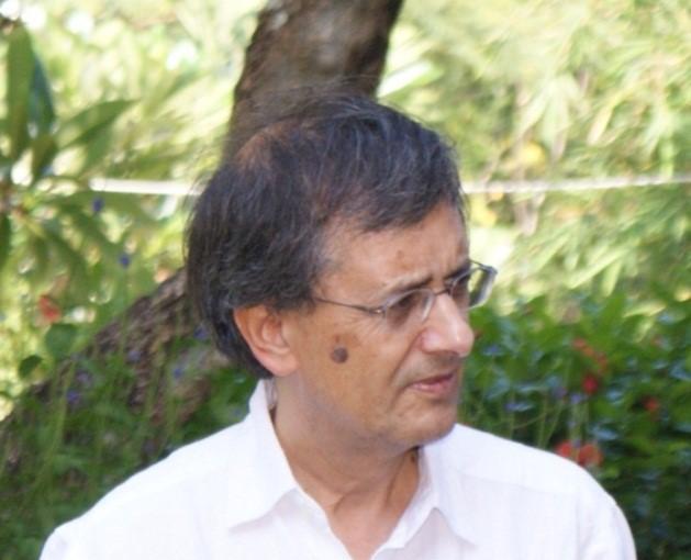 Ian Deshmukh
