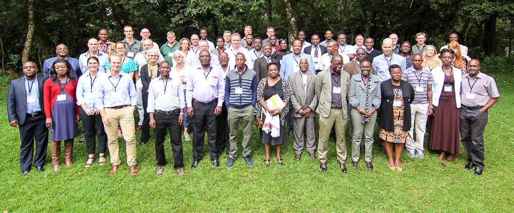 Conservancies Best Practices Participants - AWF