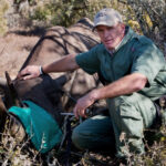 An Account of the Life-Changing Realities of Rhino Poaching