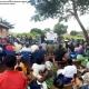 ABCG FW-WASH community meeting in Uganda by JGI Uganda