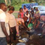Alleviating Malnutrition through Local Food Solutions and a Healthy Environment