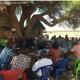 Community engagement in Tsavo by AWF