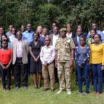 Creating Synergy in #Comms4Conservation