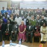 How to Secure Healthy Families and Ecosystems in Uganda's Oil Rich Albertine Rift Region