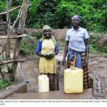 Nature for Water: 10 Freshwater Conservation and WASH activities for Ecosystem and Human Health Protection
