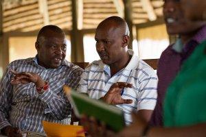 African leadership 1