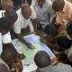 Marxan workshop in Kigoma