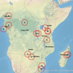 Community Adaptation to Climate Change: The Indirect Impacts on Biodiversity across Africa