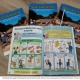 Veld Sanitation guide developed by Conservation South Africa to link conservation and WASH behaviors