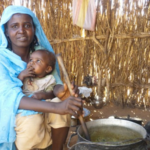 Food Security and Conservation in Africa