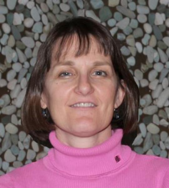 Janet Edmond