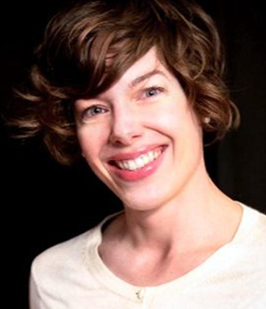 Rebecca Goodman
