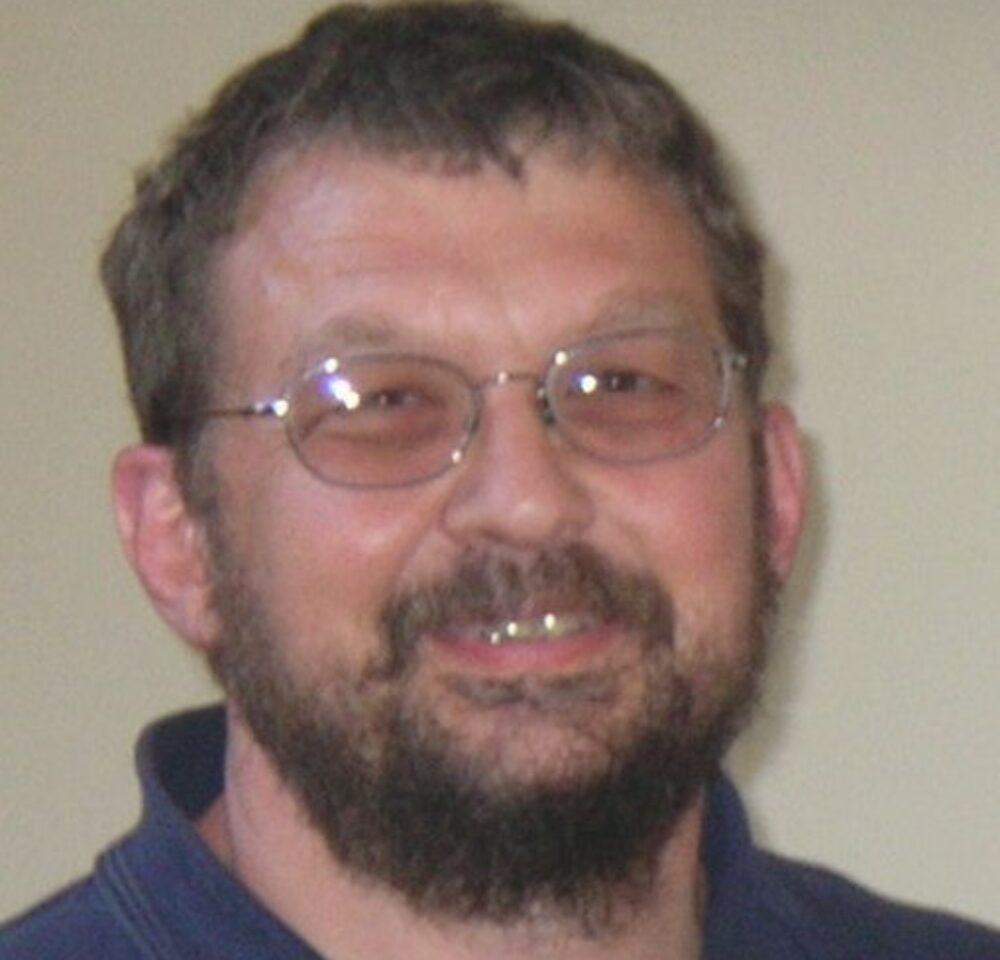 Michael Painter profile headshot