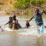 Water Means Building Resilience among Vulnerable Populations through Integrated Programming: World Water Day 2021