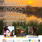 Eight Steps for Creating an Effective Advocacy Strategy for Positive Conservation Outcomes