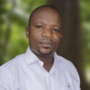 Prince Baraka Lucungu, WRI