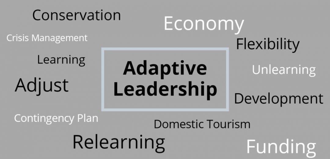 COVID19 and Adaptive Leadership