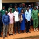 ABCG PHE Cameroon stakeholder mobilization and sensitization activity