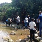 Lessons from Africa to the Navajo Nation on Freshwater Resources Management